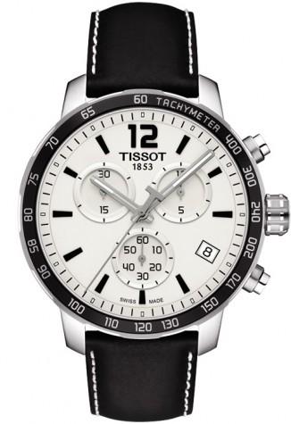 Tissot Quickster T095.417.16.037.00