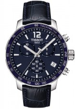 Tissot Quickster T095.417.16.047.00 watch