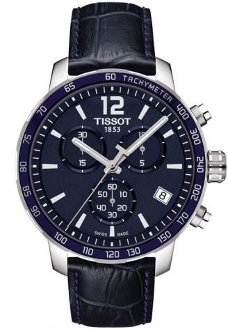Tissot Quickster T095.417.16.047.00