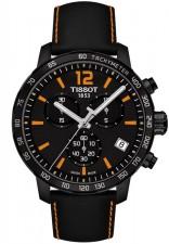 Tissot Quickster T095.417.36.057.00 watch