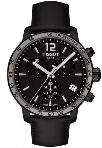 Tissot Quickster T095.417.36.057.02
