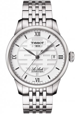 Tissot Le Locle T41.1.833.50