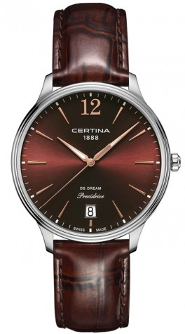 Certina DS Dream Big Size C021.810.16.297.00