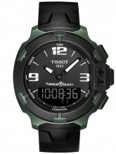 Tissot T-Race Touch T081.420.97.057.01 watch