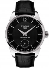 Tissot T-Complication Squelette T070.406.16.057.00 watch