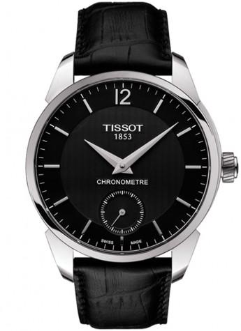 Tissot T-Complication Squelette T070.406.16.057.00