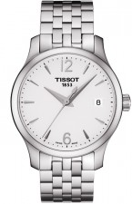 Tissot Tradition T063.210.11.037.00 watch