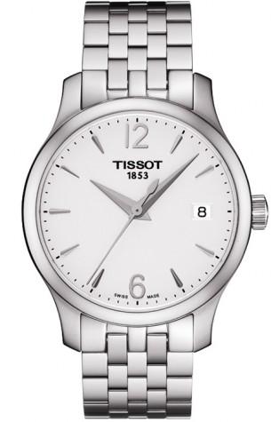 Tissot Tradition T063.210.11.037.00