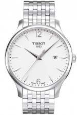 Tissot Tradition T063.610.11.037.00 watch