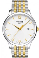 Tissot Tradition T063.610.22.037.00 watch