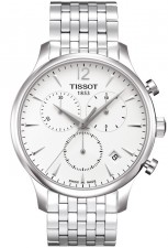 Tissot Tradition T063.617.11.037.00 watch