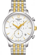 Tissot Tradition T063.617.22.037.00 watch