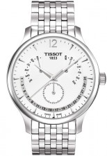 Tissot Tradition T063.637.11.037.00