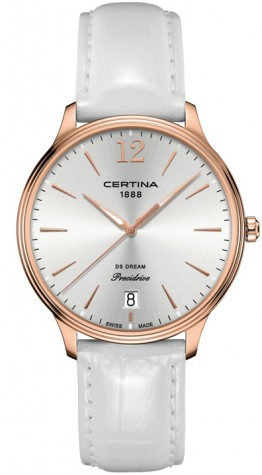 Certina DS Dream Big Size C021.810.36.037.00
