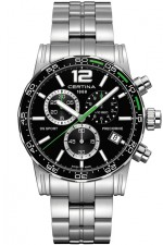 Certina DS Sport C027.417.11.057.01 watch