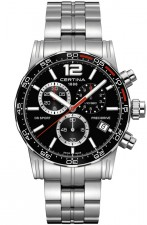 Certina DS Sport C027.417.11.057.02 watch