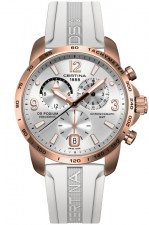 Certina DS Podium Big Size C001.639.97.037.01 watch