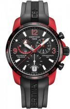 Certina DS Podium Big Size C001.639.97.057.01 watch