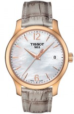 Tissot Tradition T063.210.37.117.00 watch