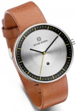 Jacob Jensen Strata 271 watch