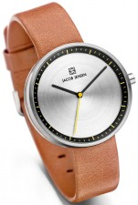 Jacob Jensen Strata 281 watch