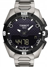 Tissot T-Touch Expert Solar T091.420.44.051.00 watch