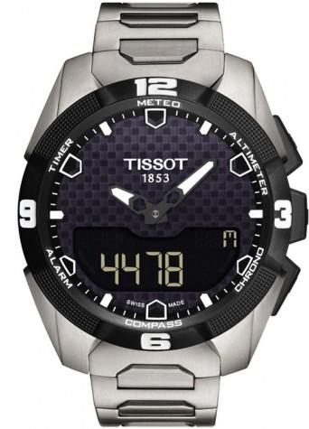 Tissot T-Touch Expert Solar T091.420.44.051.00