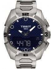 Tissot T-Touch Expert Solar T091.420.44.041.00 watch