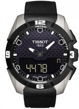 Tissot T-Touch Expert Solar T091.420.46.051.00 watch