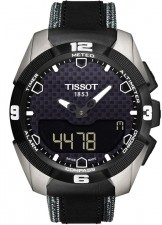 Tissot T-Touch Expert Solar T091.420.46.051.01 watch