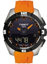 Tissot T-Touch Expert Solar T091.420.47.051.01 watch