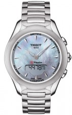 Tissot T-Touch Lady Solar T075.220.11.101.00 watch