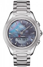 Tissot T-Touch Lady Solar T075.220.11.101.01 watch