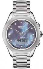 Tissot T-Touch Lady Solar T075.220.11.106.01 watch