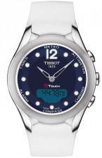 Tissot T-Touch Lady Solar T075.220.17.047.00 watch