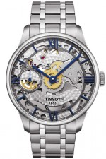 Tissot Chemin des Tourelles Skeleton T099.405.11.418.00 watch