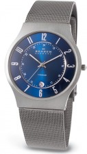 Skagen Titanium 233XLTTN watch