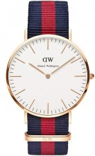 Daniel Wellington Classic 0101DW watch