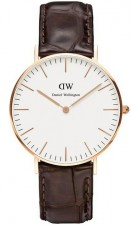Daniel Wellington Classic 0510DW watch