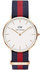 Daniel Wellington Classic 0501DW watch