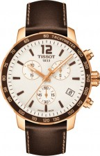 Tissot Quickster T095.417.36.037.02 watch