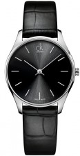 Calvin Klein Classic K4D221C1 watch