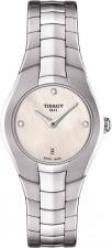 Tissot T-Round T096.009.11.116.00 watch