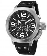 TW Steel Canteen TW4 watch