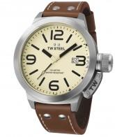 TW Steel Canteen TW21 watch