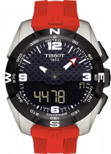 Tissot T-Touch Expert Solar T091.420.47.057.00 watch