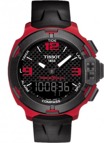Tissot T-Race Touch T081.420.97.207.00