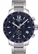 Tissot Quickster T095.417.11.047.00 watch