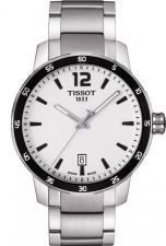 Tissot Quickster T095.410.11.037.00 watch
