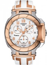 Tissot T-Race T048.417.27.012.00